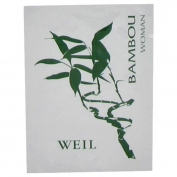 Weil Bambou Perfume Wipes