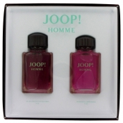 Joop! Homme Gift Set 75 ml Eau De Toilette Spray + 75 ml After Shave