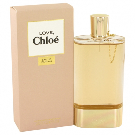 Chloé Love Eau De Parfum Spray