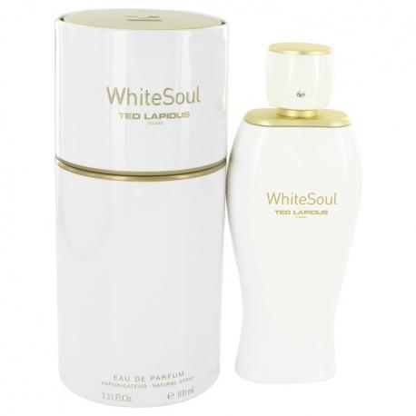 Ted Lapidus White Soul Eau De Parfum Spray
