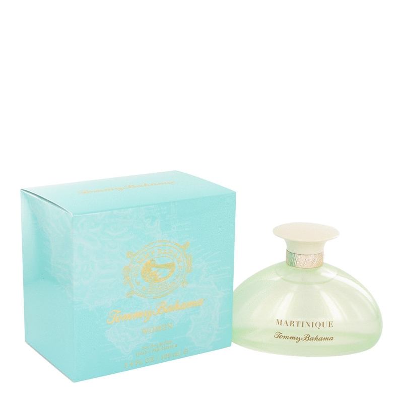 tommy bahama set sail martinique perfume