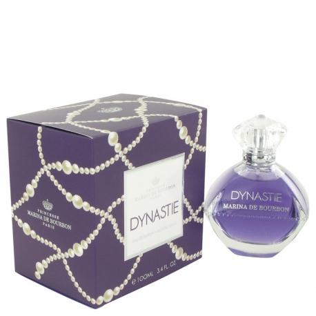 Princesse Marina de Bourbon Dynastie Eau De Parfum Spray