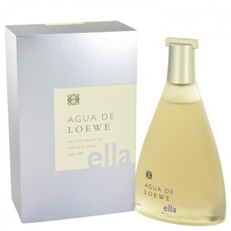 Loewe Agua De Loewe Ella Eau De Toilette Spray