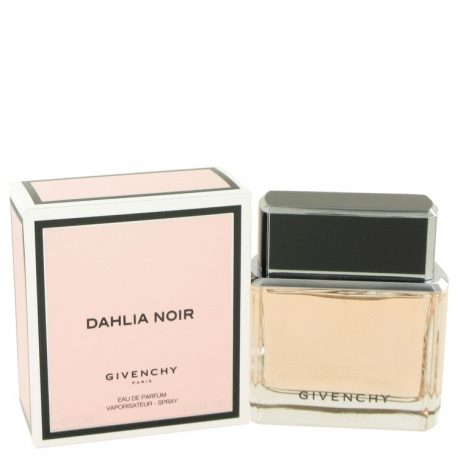 Givenchy Dahlia Noir Eau De Parfum Spray