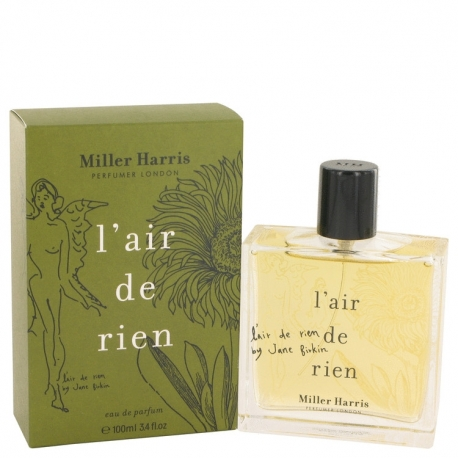Miller Harris L`air De Rien Eau De Parfum Spray