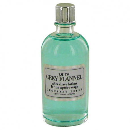 Geoffrey Beene Eau De Grey Flannel After Shave Lotion (unboxed)