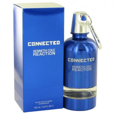 Kenneth Cole Connected Kenneth Cole Reaction Eau De Toilette Spray