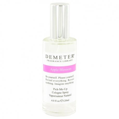 Demeter Fragrance Apple Blossom Cologne Spray