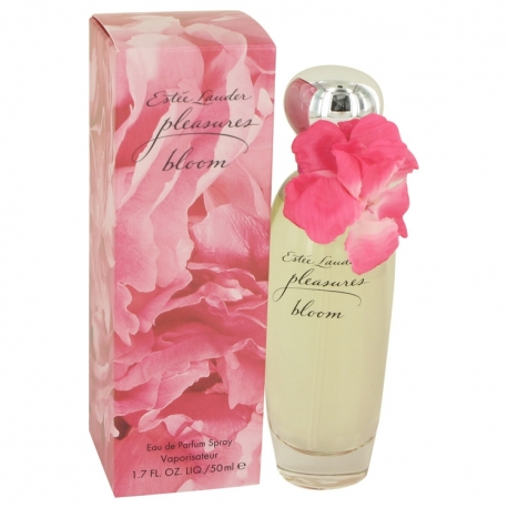 Estée Lauder Pleasures Bloom Eau De Parfum Spray