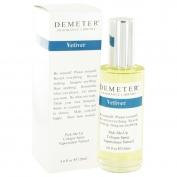 Demeter Fragrance Vetiver Cologne Spray