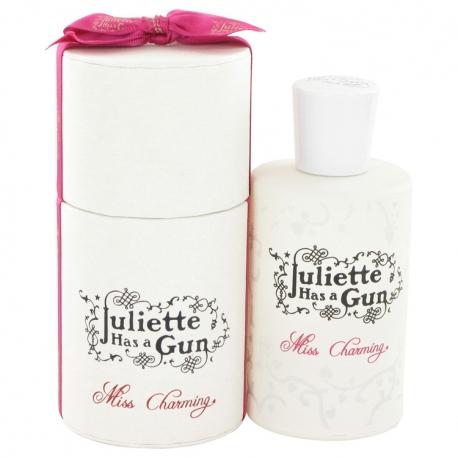 Juliette Has A Gun Miss Charming Eau De Parfum Spray