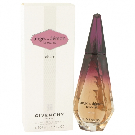 Givenchy Ange Ou Demon Le Secret Elixir Eau De Parfum Intense Spray