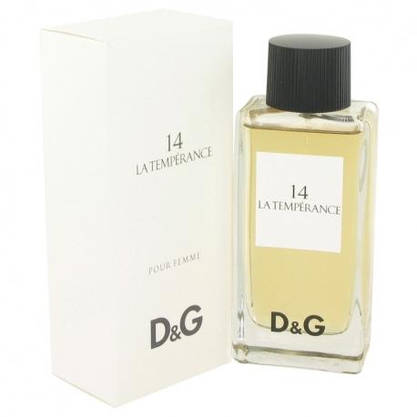 Dolce & Gabbana La Temperance 14 Eau De Toilette Spray