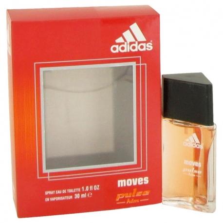 Adidas Moves Pulse Him Eau De Toilette Spray