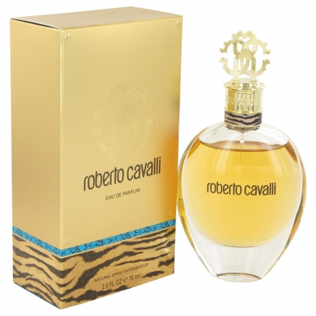 Roberto Cavalli Eau De Parfum Eau De Parfum Spray