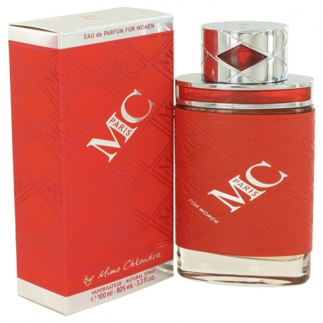 Mimo Chkoudra Mc Eau De Parfum Spray