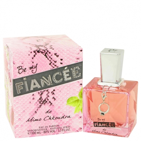 Mimo Chkoudra Be My Fiance Eau De Parfum Spray