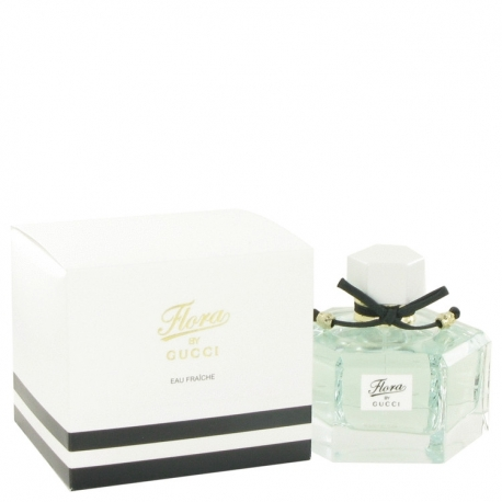 Gucci Flora By Gucci Eau De Fraiche Spray