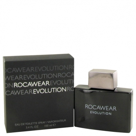 Jay Z Rocawear Evolution Eau De Toilette Spray