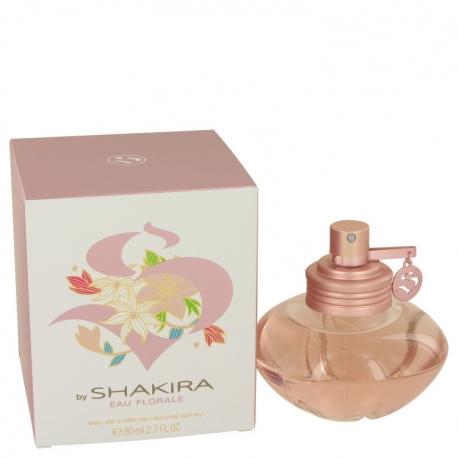 Shakira S By Shakira Eau Florale Eau De Toilette Spray