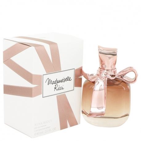 Nina Ricci Mademoiselle Ricci Eau De Parfum Spray