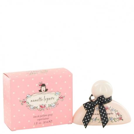 Nanette Lepore Nanette Lepore Eau De Parfum Spray