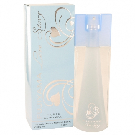 Succes de Paris Fujiyama Love Story Eau De Parfum Spray