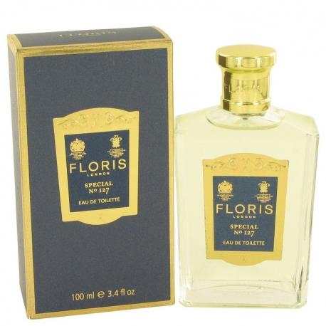Floris Special 127 Eau De Toilette Spray (Unisex)