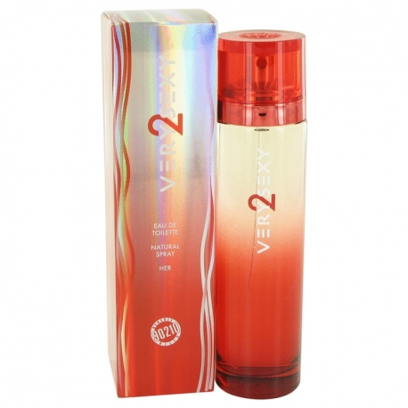 Torand Very 2 Sexy Eau De Toilette Spray