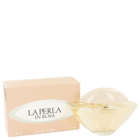 La Perla In Rosa Eau De Toilette Spray