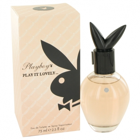 Coty Play It Lovely Eau De Toilette Spray