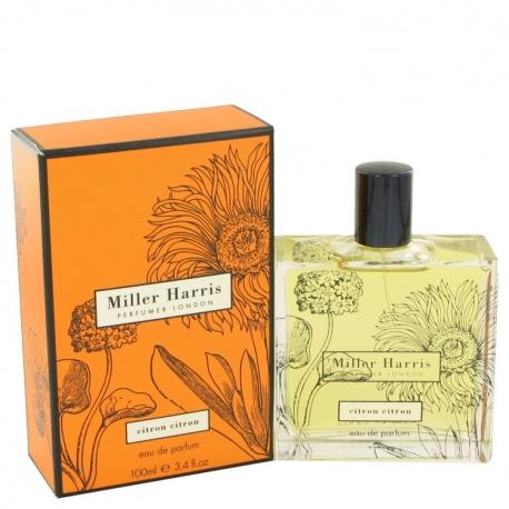 Miller Harris Citron Citron Eau De Parfum Spray