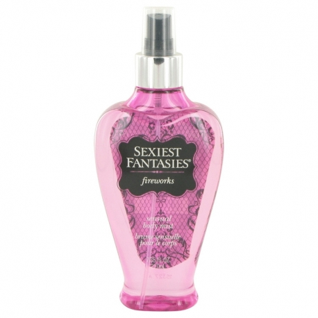 Parfums de Coeur Sexiest Fantasies Fireworks Fragrance Spray