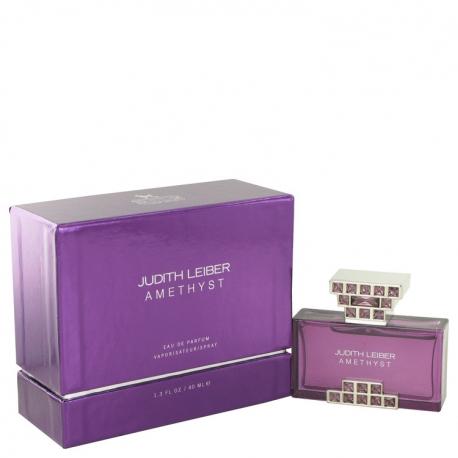 Judith Leiber Amethyst Eau De Parfum Spray