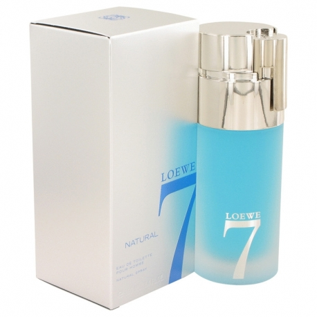 Loewe 7 Natural Eau De Toilette Spray