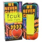 Fcuk Late Night Her Eau De Toilette Spray