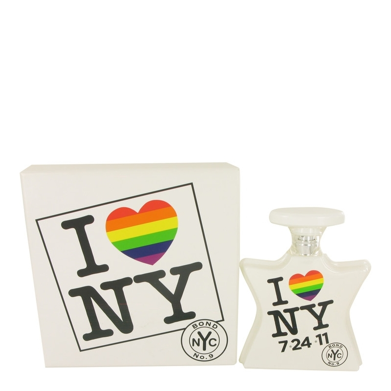 f95617ce87f2 Bond No. 9 I Love New York For Marriage Equality Eau De Parfum Spray (.  Touch to zoom