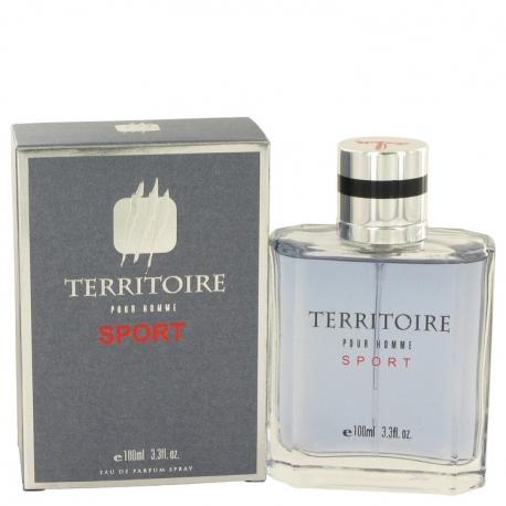 YZY Perfume Territoire Sport Eau De Parfum Spray