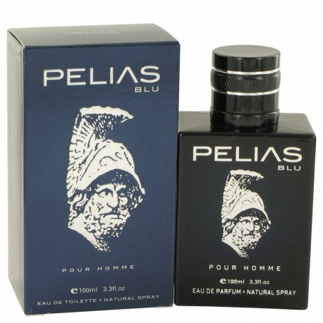 YZY Perfume Pelias Blu Eau De Parfum Spray
