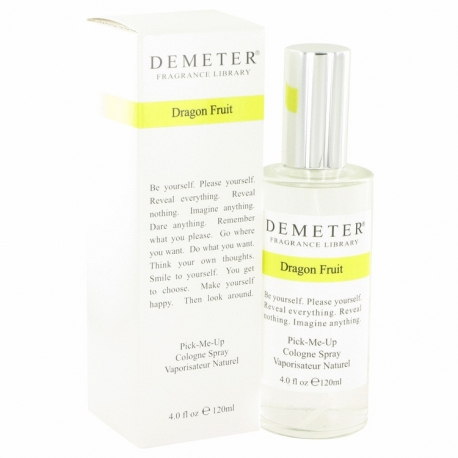 Demeter Fragrance Dragon Fruit Cologne Spray
