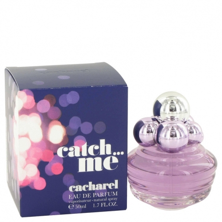 Cacharel Catch...me Eau De Parfum Spray