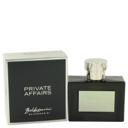 Hugo Boss Baldessarini Private Affairs Eau De Toilette Spray
