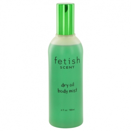 Dana Fetish Dry Oil Body Mist