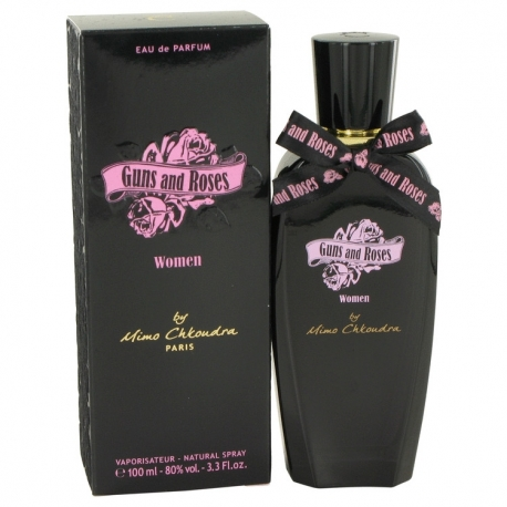 Mimo Chkoudra Guns And Roses Eau De Parfum Spray