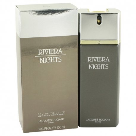 Jacques Bogart Riviera Nights Eau De Toilette Spray