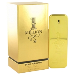Paco Rabanne 1 Million Absolutely Gold Pure Parfum Spray