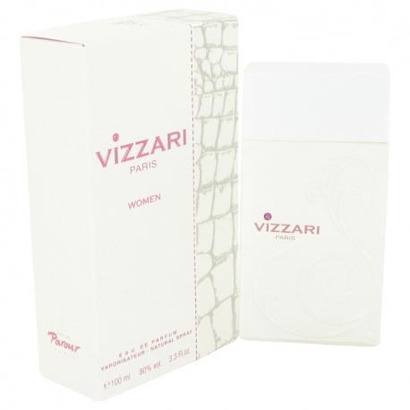 Roberto Vizzari Vizzari White Eau De Parfum Spray