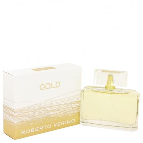 Roberto Verino Roberto Verino Gold Eau De Parfum Spray