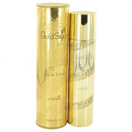 Aquolina Gold Sugar Eau De Toilette Spray