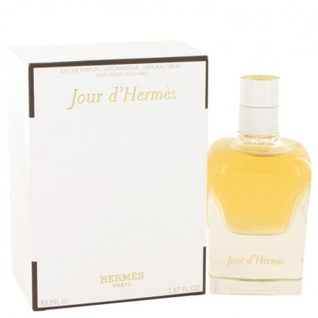 Hermès Jour D'hermès Eau De Parfum Spray Refillable
